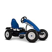 image of Berg Extra Sport Bfr Pedal Go Kart Blue