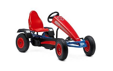 image of Berg Extra Sport Bfr-3 Pedal Go Kart