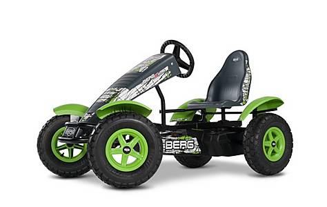 image of X-plore Bfr-3 Gear Go Kart Green