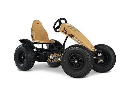 image of Safari Off-road Bfr3 Gear Pedal Go Kart