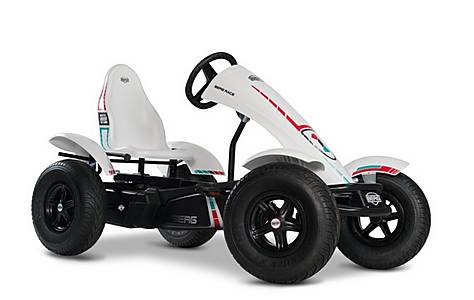 image of Race Bfr Kids Pedal Go Kart