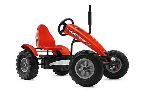 image of Case-ih Pedal Go Kart Red
