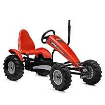 image of Case-ih Bfr-3 Gear Pedal Go Kart Red