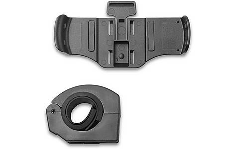 image of Garmin - Bike Mount (for Foretrex 201 / 301) - Black