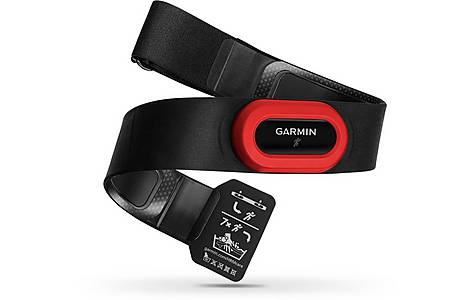 image of Garmin - Hrm-run 4 Heart Rate Transmitter
