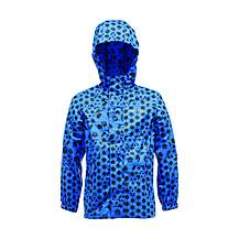 image of Regatta Printed Pack-it Kids Jacket