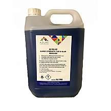 image of AZ-BLUE Super Strength Tar & Glue Remover