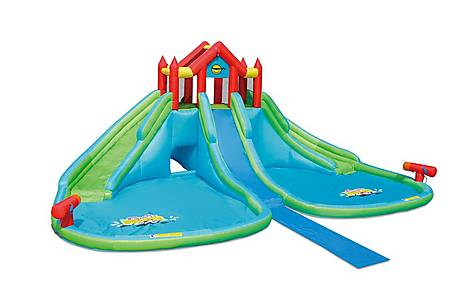 image of 25ft X 24ft Giant Water Park