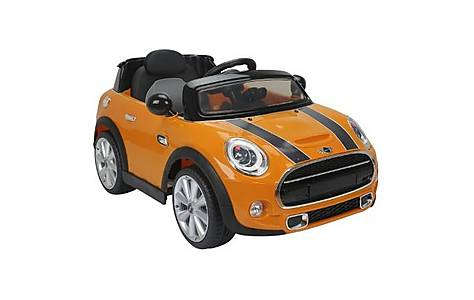 image of 12v Mini Ride On Car On Car Parental Control