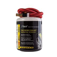 image of AirMan 450ml Valve-Through Tyre Sealant