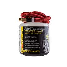 image of AirMan 300ml Valve Through Tyre Repair Sealant