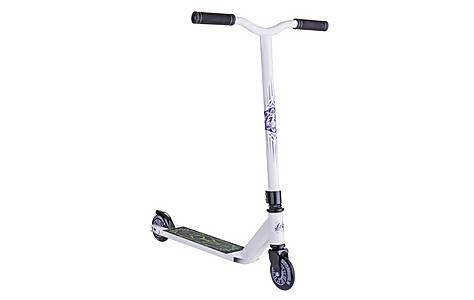 image of Grit Atom Stunt Scooter - White