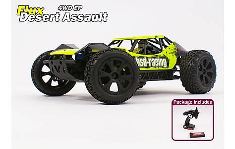image of Flux Desert Assault V2 Buggy 4wd 1/10TH 7.4v Li-Po