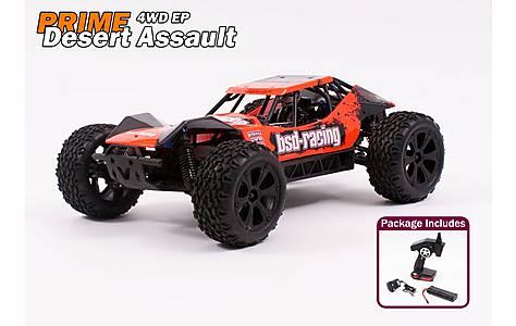 image of Prime Desert Assault V2 Buggy 4wd 1/10TH 7.2v Ni-MH
