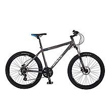 image of M-TRAX BY RALEIGH inDACITEin MENS MOUNTAIN BIKE 20in