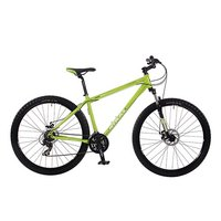 M-Trax By Raleigh Graben 29 Er Mens Mountain Bike 18in