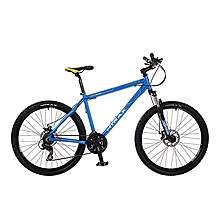 image of M-TRAX BY RALEIGH inLAHARin MENS MOUNTAIN BIKE 18in