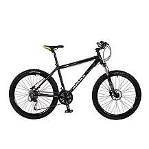 image of M-TRAX BY RALEIGH SCORIA MENS MOUNTAIN BIKE 18in