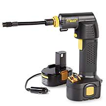 image of AirMan AirGun Cordless Air Compressor