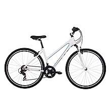 image of Mtrax By Raleigh Tephra Womens Urban/city Bike 19