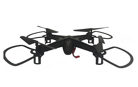 image of 4ch Rc Space Flight Quadcopter Xmb-33