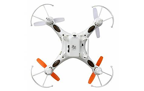 image of Skytech M62 Rc Quadcopter 4 Channel 6 Axis 2.4ghz Copter 360 Degree