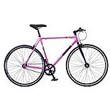 Redemption FX Fixie Road Fixed Gear Bike 700c Wheel Pink Black