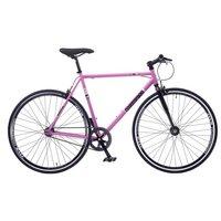 Redemption FX Fixie Road Fixed Gear Bike 700c Wheel Pink Black