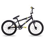 image of Rad Outcast Bmx Bike 20""