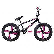 image of Rad Cruz Mag Bmx Bike 20""