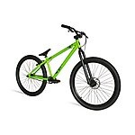 image of Rad Alibi Dirt Jump Bike 26""