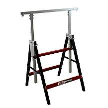 image of Lumberjack MFW150 150Kg Multifunction Workstand