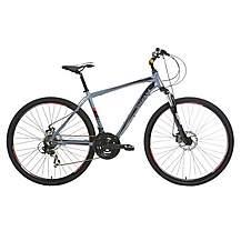 image of Mizani Zone Dd, Hybrid Bike, Mens
