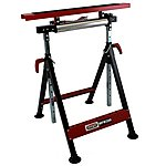 image of Lumberjack MFW200 200Kg Multifunction Workstand 3 in 1