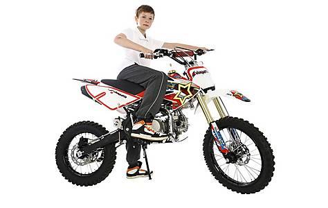 image of Hawkmoto 140cc Pit Bike