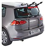 Halfords Essentials Rear Low Mount Cycle Carrier