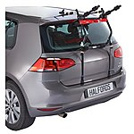 image of Halfords Essentials Rear Low Mount Cycle Carrier