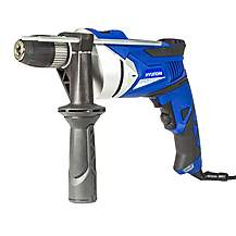 image of Hyundai HY2158 710w Corded Electric 230V Impact Drill