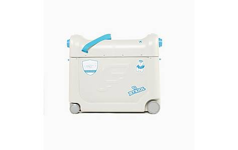 image of JetKids Bed Box Blue