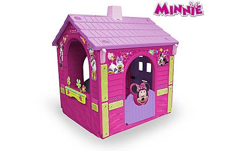 image of Injusa Country Play House Minnie