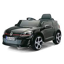image of Vw Gti 12v Ride On Car (painting Version, L/seat)