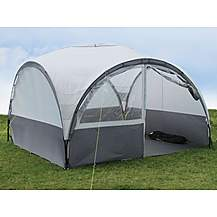image of Kampa Activity Shelter 350 DOOR Panel - Party Event Shelter Gazebo Wall