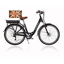 image of Cyclotricity Sahara Electric Bike