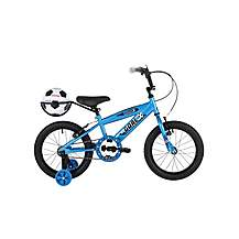 image of Bumper Goal Pavement Kids Bike