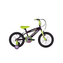 image of Bumper Ninja Force Pavement Boys Bike