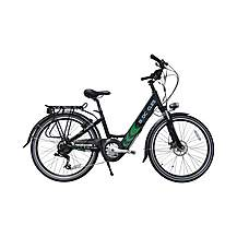 image of Byocycle Zest Plus Electric Bike 9Ah