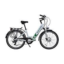 image of Byocycle Zest Electric Bike