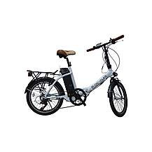 Byocycle Ls-x Folding Electric Bike