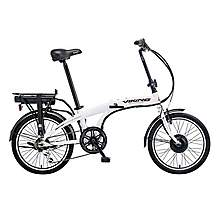 image of Viking Harrier Folding Electric Bike