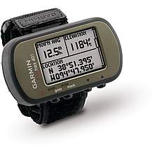 image of Garmin - Foretrex 401 Mapping Handheld Gps Unit